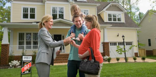 Radon in Real estate