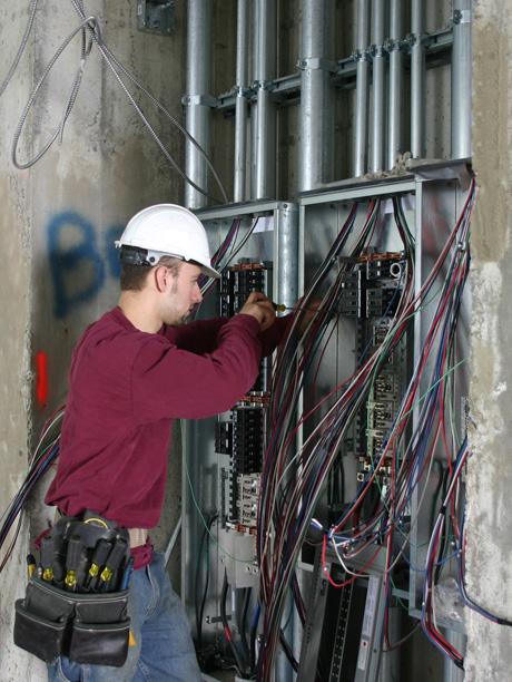 Batavia Electrician
